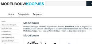 Modelbouwkoopjes.nl