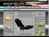 Modern Militia Movement
