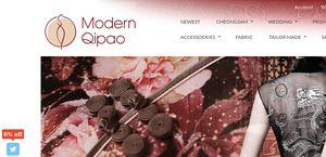 ModernQipao