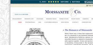 Moissanite Co