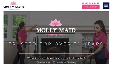 MollyMaid