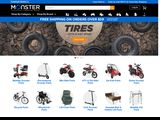 Monsterscooterparts.com