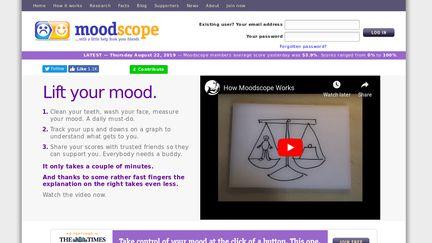 Moodscope