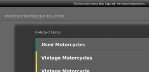 Motrac Motorcycles