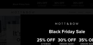 Mottandbow.com