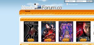 Movie-forum.co