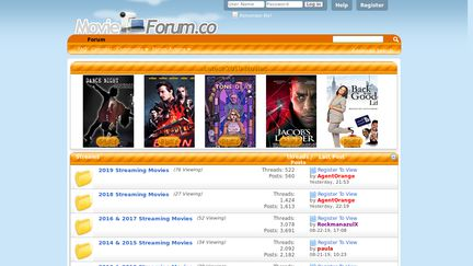 Movie-forum.co