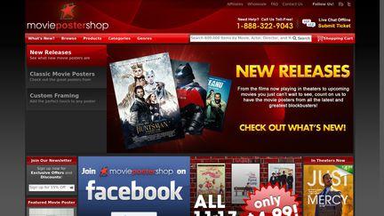 MoviePosterShop