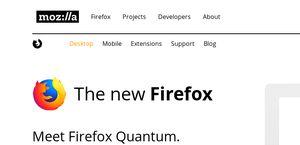 Mozillafirefox.com