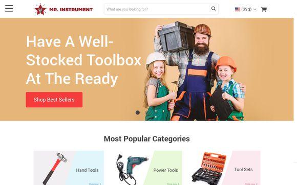 Mrinstrument.com