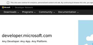 Microsoft Emprendedores
