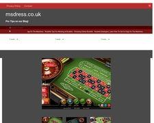 MsDress.co.uk