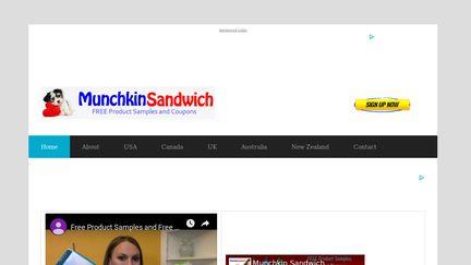 MunchkinSandwich