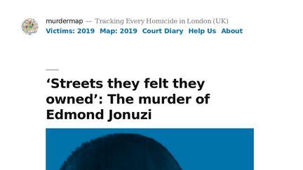 Murdermap.co.uk