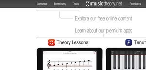Musictheory.net