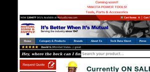 MutualScrew.com
