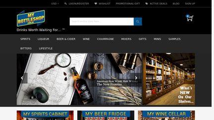 My Bottleshop.com.au