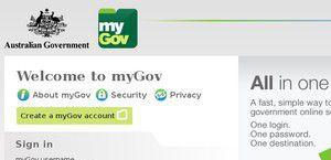 MyGov.com.au