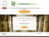 MyGroceryDeals.com