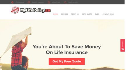 MyLifePolicy.ca