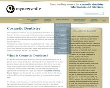 Infinity Dental Web Inc