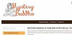 Mysterybuddha.com