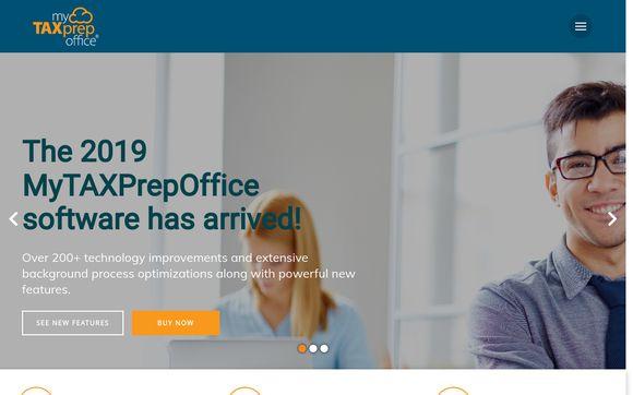 MyTAXPrepOffice