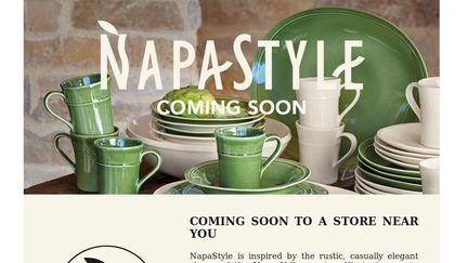 NapaStyle