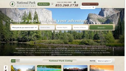 NationalParkReservations