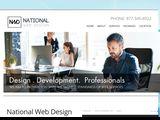 National web Design