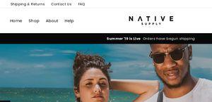 Native.supply