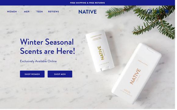 NativeCOS