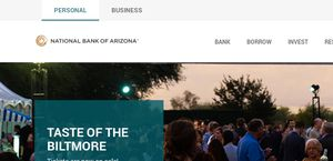 National Bank of Arizona
