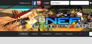 Nefserver.net