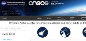 Center For NEO Studies