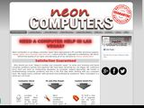 Neon Computers