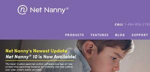 NetNanny