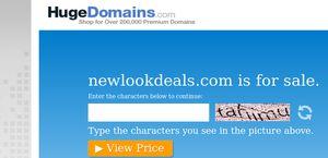NewLookDeals