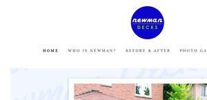 Newmandecks.com