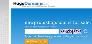 NewPromShop