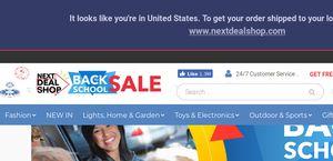 Nextdealshop.co.uk