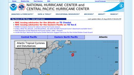 NHC.noaa.gov