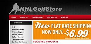 Nhlgolfstore.com