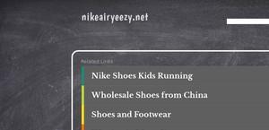 Nikeairyeezy.net