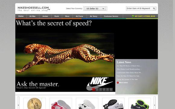 Nikeshoessell