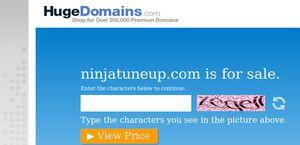 NinjaTuneUp