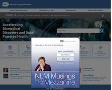 U.S. National Library of Medicine