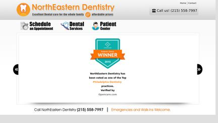 NorthEastern Dentistry