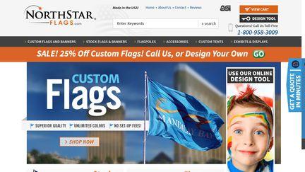 NorthStar Flags