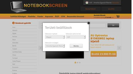 NotebookScreen.eu